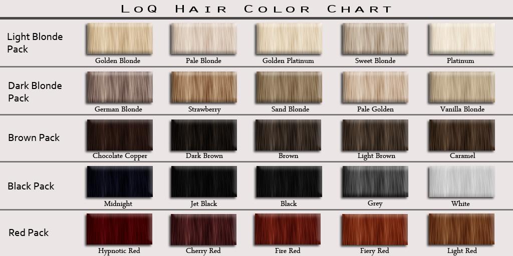 Dark Brown Color Chart For Hair Natural Hair Dye 2018