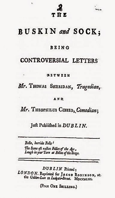 The Lost Works Of Tobias Smollett And The War Of The Satirists