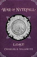 Lost - War of Nytefall (Charles E. Yallowitz)