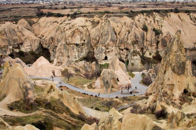 Cappadocia Tour: North Cappadocia Tour