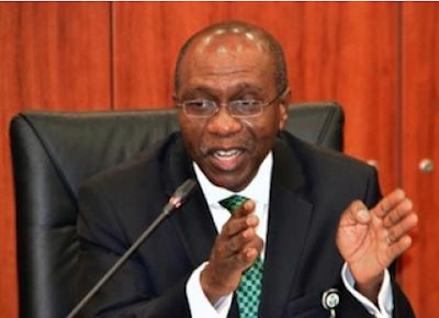 GOOD NEWS: We should be out of recession by the third quarter, declares optimistic CBN Gov. Emefiele. cc @DrJoeAbah