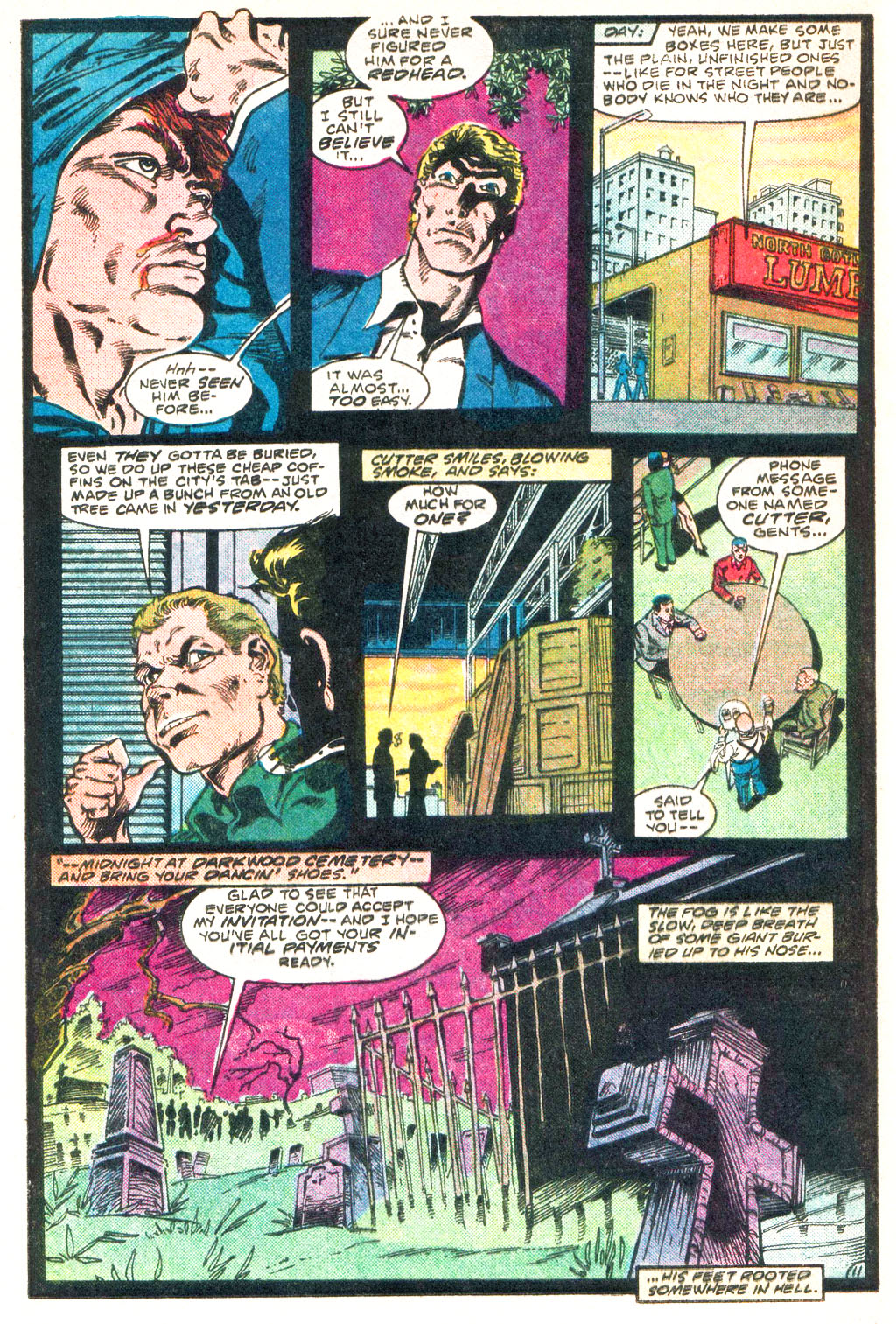 Detective Comics (1937) 552 Page 12