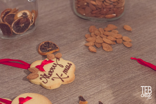 biscotti fatti in casa