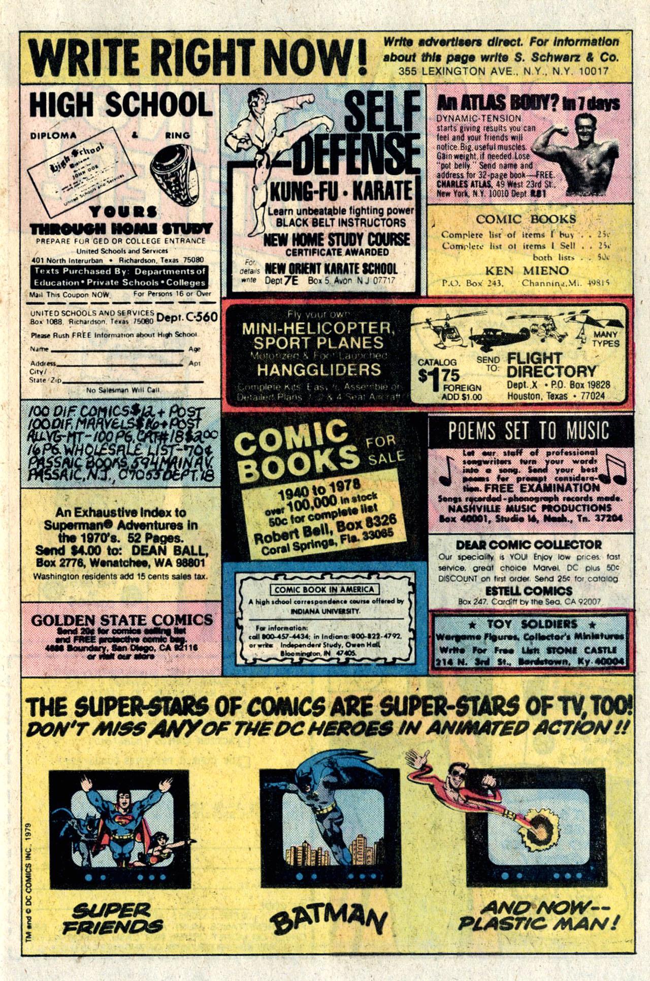 Detective Comics (1937) 490 Page 56