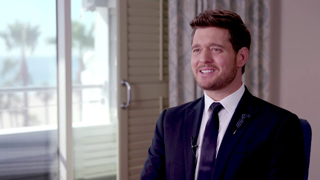 Video: Michael Bublé - Forever Now (Letra)