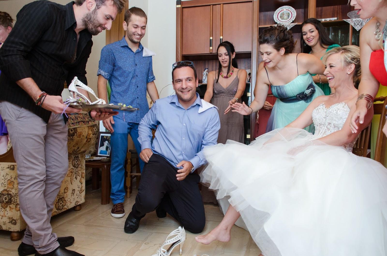HochzeitstagAblaufTeil 1  Alpha mega