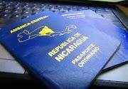 ¿Dónde renovar el pasaporte Nicaragüense?