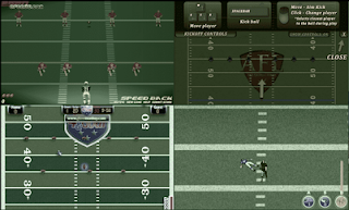American football games online