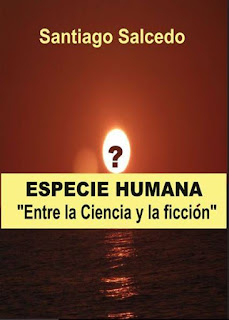 reseña de especie humana