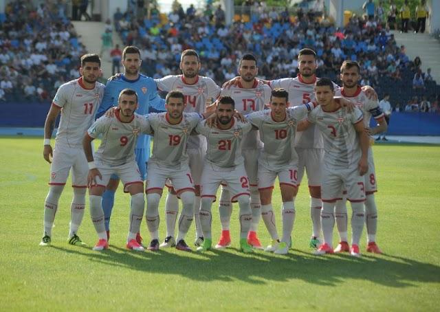 Popovski: Qualifying for European U21 Championship biggest achievement for Macedonian football