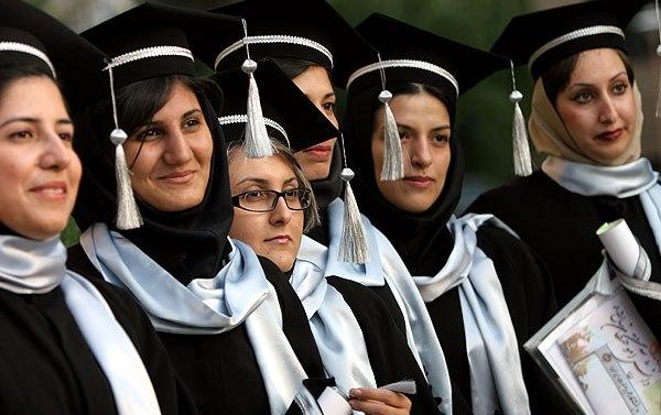 Sistem Pendidikan di Iran