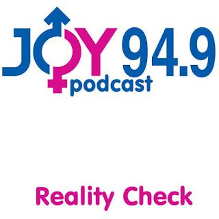 Reality Check - JOY 94.9