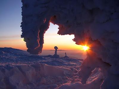 Kiedy jechać w góry?