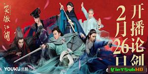 Tân Tiếu Ngạo Giang Hồ 2018 - New Smiling Proud Wanderer
