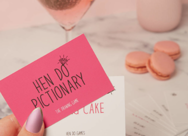 Amazing Hen Party Games