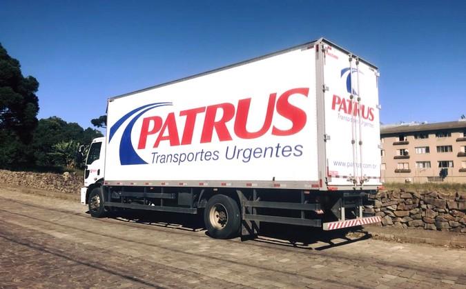 Patrus Transportes Urgentes divulga novas vagas para caminhoneiros autônomos