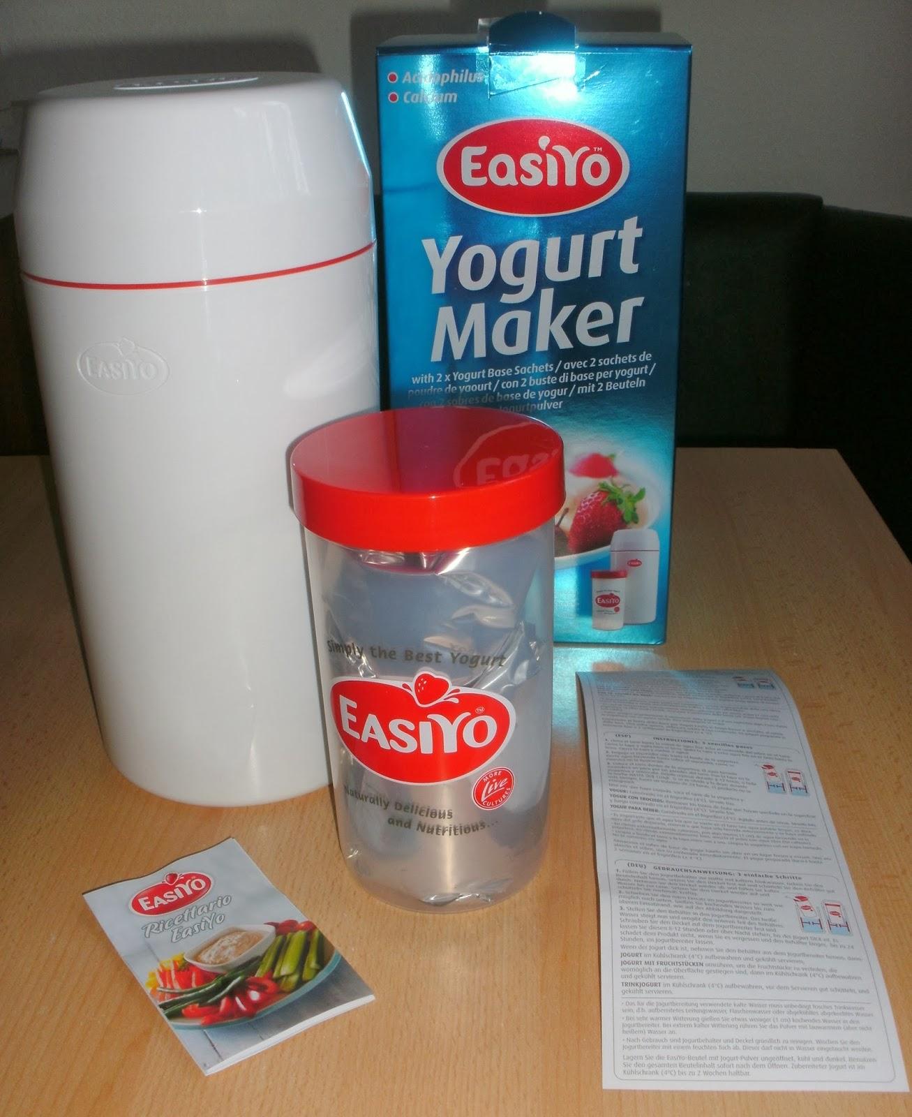 probiotischer joghurt testsieger