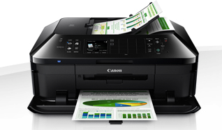 Canon PIXMA MX923 Driver Download - Windows, Mac, Linux