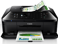 Canon PIXMA MX928 Driver Download For Windows, Mac, Linux