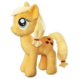 MLP Applejack Plush Figure by Hasbro