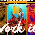 "[Lyrics] Check Out ""Korede Bello – Work It"" Lyrics"