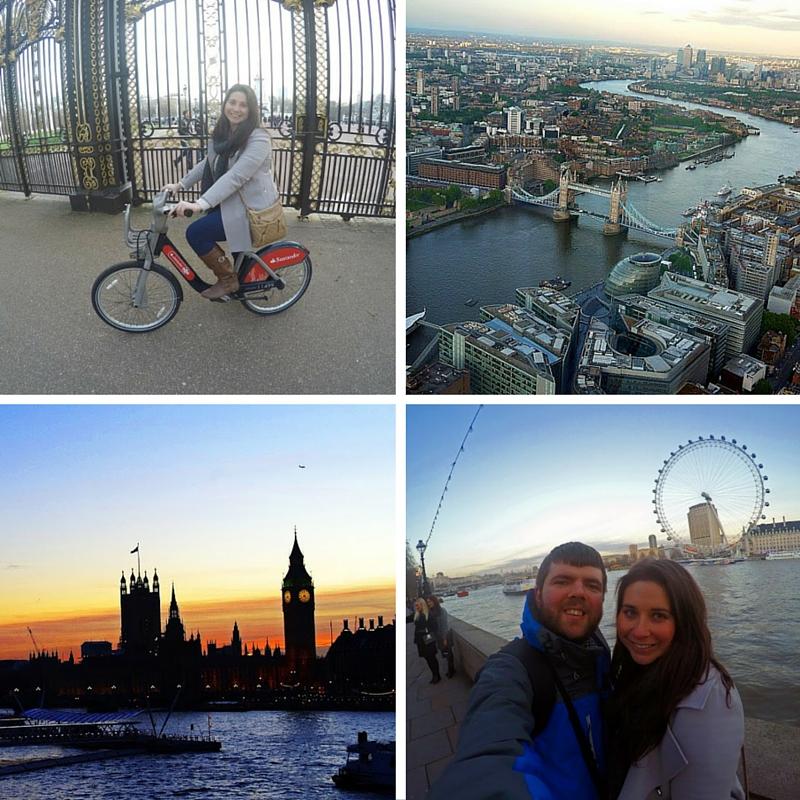 TravelexTourist London