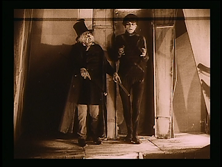 the cabinet of dr caligari ithankyou of darkness the cabinet of dr caligari 1920 27140
