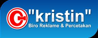 Lowongan Administrasi Kristin Printing Surabaya