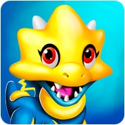 Dragon City Mod Apk UPDATE Terbaru v4.9.1 (Unlimited Money)