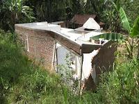Sebulan Terkena Bencana, Lima Warga Tulakan Pacitan Belum Juga Terima Bantuan