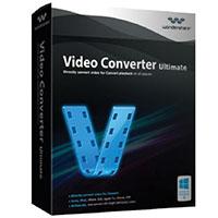 Wondershare Video Converter 2019
