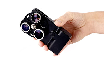 Innovative and Smart iPhone Lens (15) 12