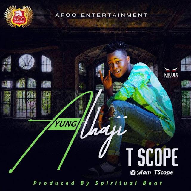 T scope