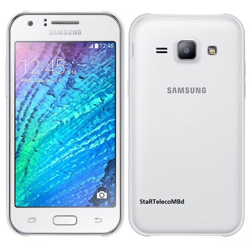 Samsung Galaxy J1 Ace J110F Update (4Files) Repair Firmware Flash