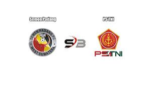 Prediksi Bola Semen Padang vs PS TNI 12 November 2017