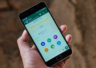 Cara Menggunakan Fitur 'Request Money' di WhatsApp Payments