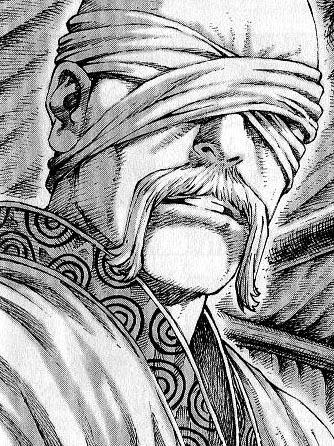 อาจารย์สุมาเต็กโช จากหงสาจอมราชันย์