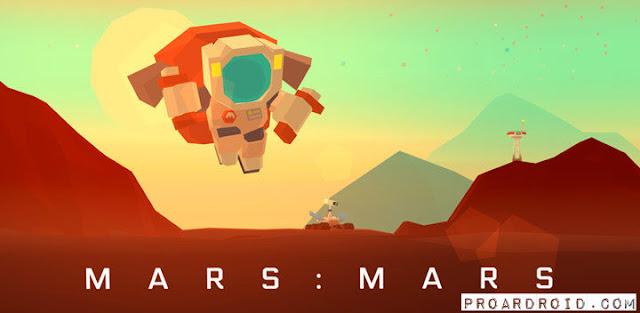 تحميل لعبة Mars: Mars للاندرويد