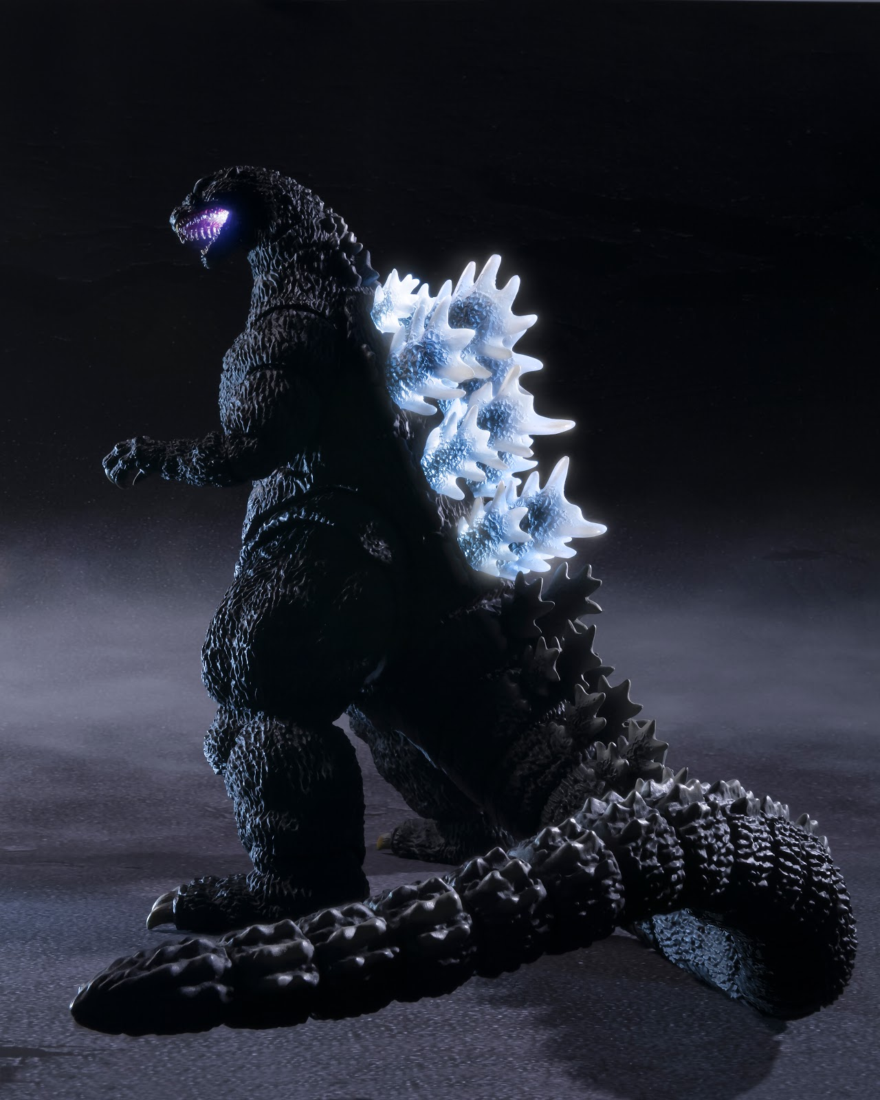 S H E Together Forever Hebe: S.H.MonsterArts: The Articulation Series