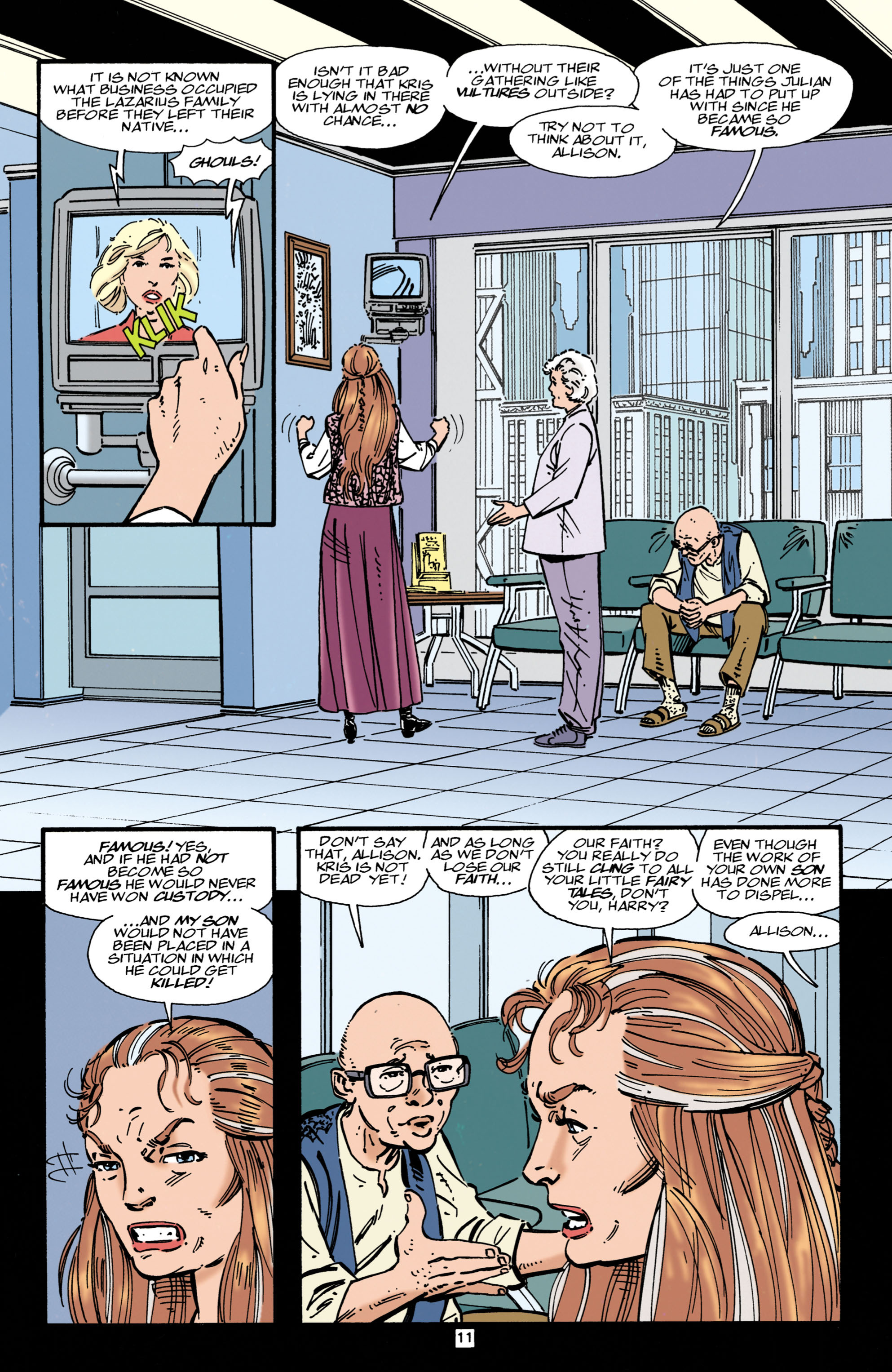 Read online Wonder Woman (1987) comic -  Issue #107 - 11