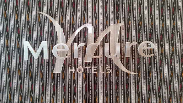 Mercure KCP Hyderabad