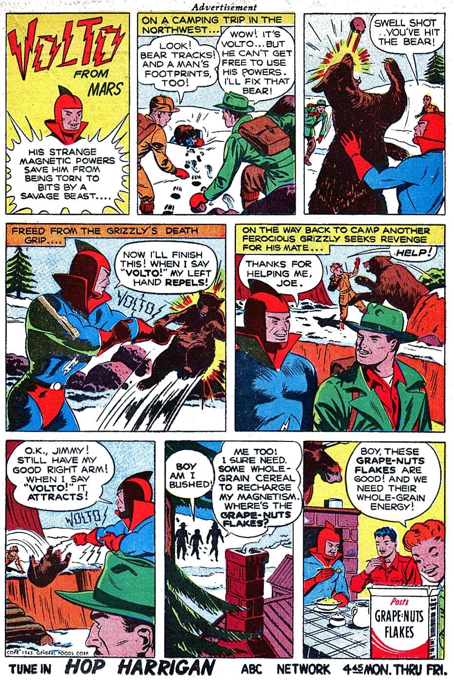 Read online All-American Comics (1939) comic -  Issue #72 - 23