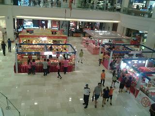 City Square, Johor Bahru