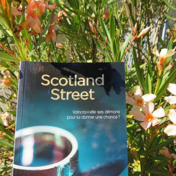 Dublin Street, tome 5 : Scotland street de Samantha Young