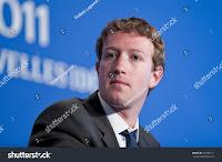 Facebook founder Mark jukerberg
