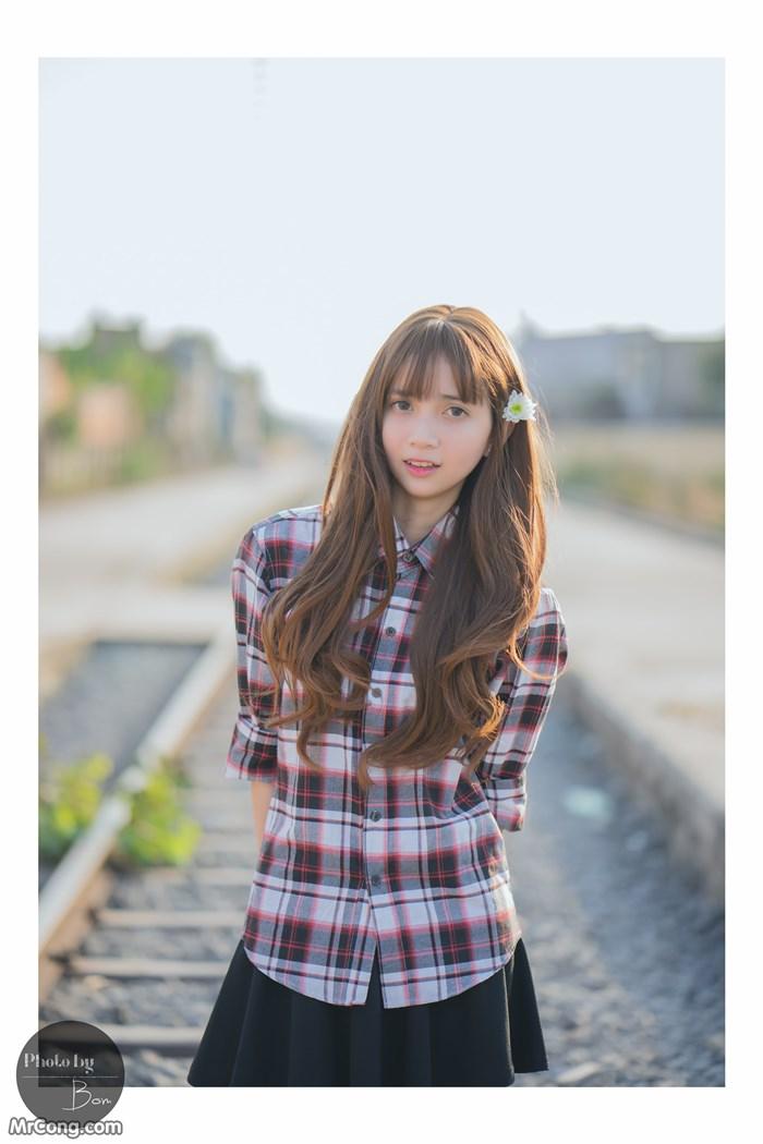 Image Girl-xinh-Viet-Nam-by-Hoang-Vu-Lam-MrCong.com-245 in post Những cô nàng Việt trẻ trung, gợi cảm qua ống kính máy ảnh Hoang Vu Lam (450 ảnh)