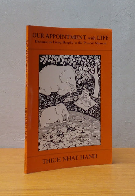 OUR APPOINTMENT WITH LIFE, Thich Nhat Hanh