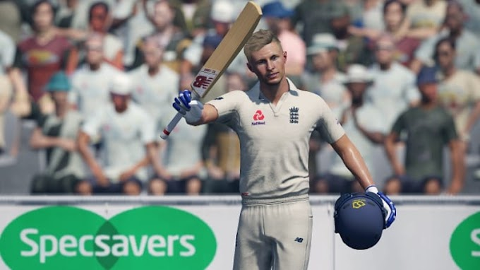 Ashes Cricket 2019 Game For Android