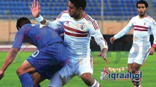 ملخص ونتيجة مباراة الزمالك واتحاد الشرطة امس الثلاثاء 12-7-2016 فى بطولة كأس مصر