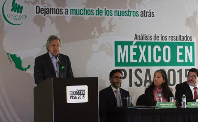 Por señalar la corrupción en el gobierno de EPN, le caen 10 auditorías a Claudio X. Gonzalez